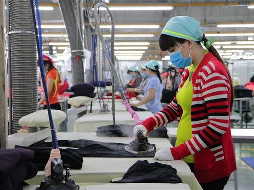 European firms optimistic about Vietnam's business climate ảnh 1