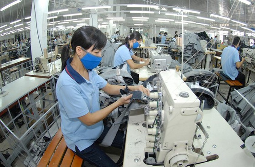 Vietnamese enterprises compete from position of weakness ảnh 1
