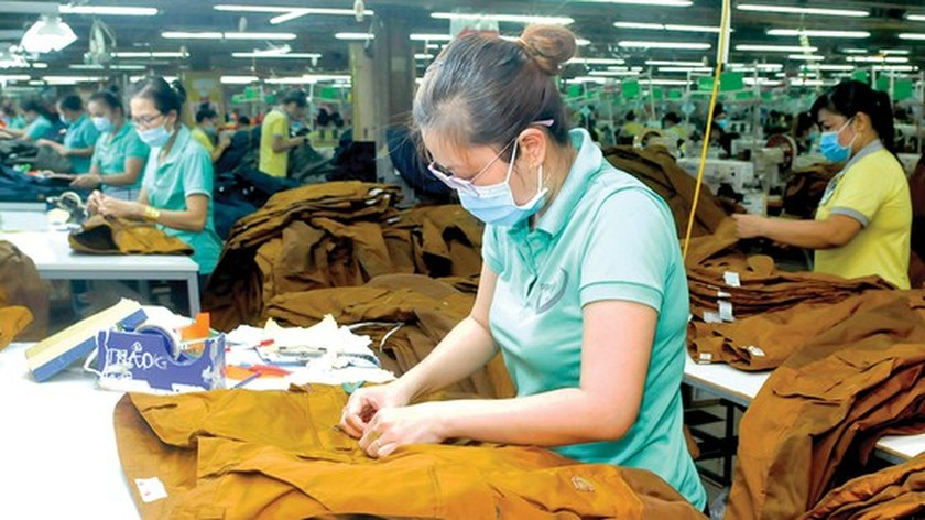 HCMC continues to post economic growth ảnh 2