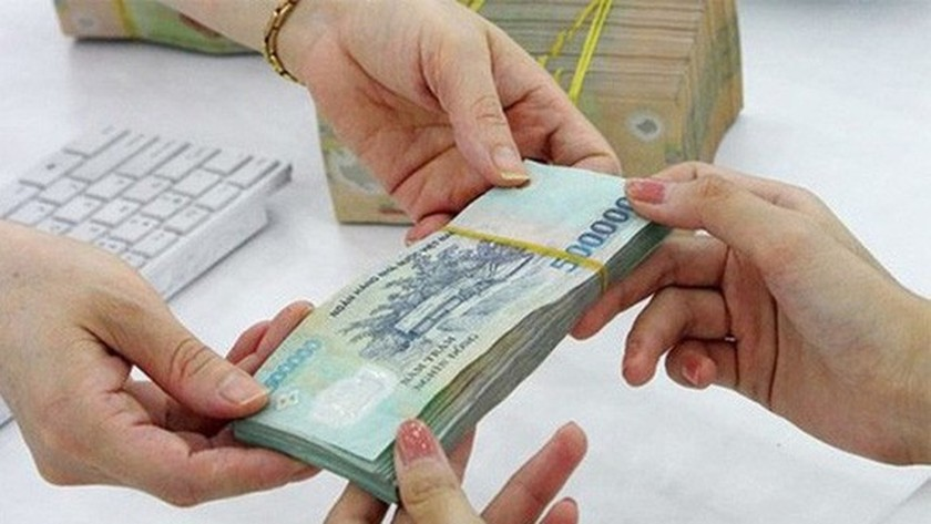Zero percent loan rate provided for enterprises to pay wages for workers ảnh 1
