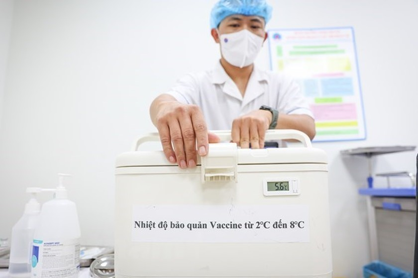 JICA provides 1,600 cold boxes for vaccine preservation for Vietnam ảnh 1