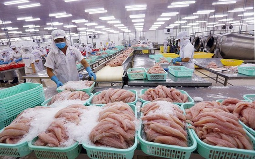 Vietnam's exports up 25.5 percent in seven months ảnh 1
