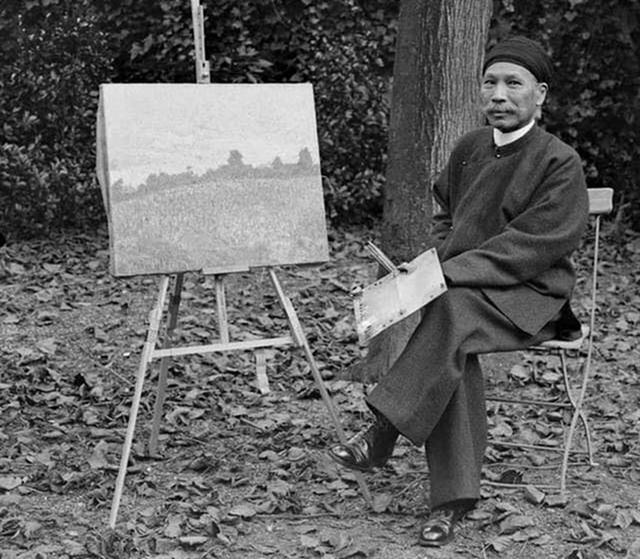 Portrait of an artist as a Vietnamese emperor ảnh 1