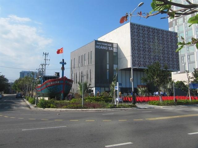 Treasured maps show Paracels and Spratlys belong to Vietnam ảnh 1