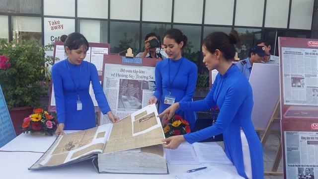 Treasured maps show Paracels and Spratlys belong to Vietnam ảnh 3