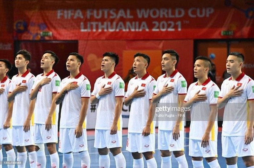 Vietnam – Czech Republic: ticket to knockout round remains within reach ảnh 2