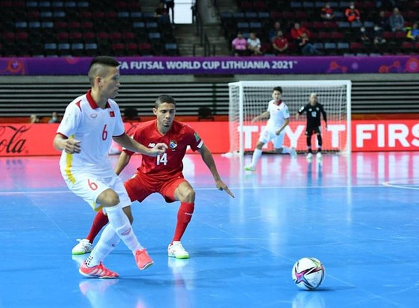 Vietnam – Czech Republic: ticket to knockout round remains within reach ảnh 1