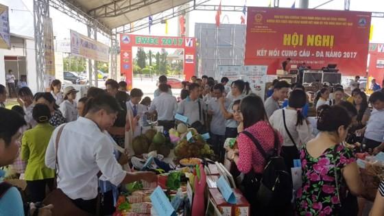 Gần 200 doanh nghiệp tham dự EWEC Đà Nẵng 2017 ảnh 1
