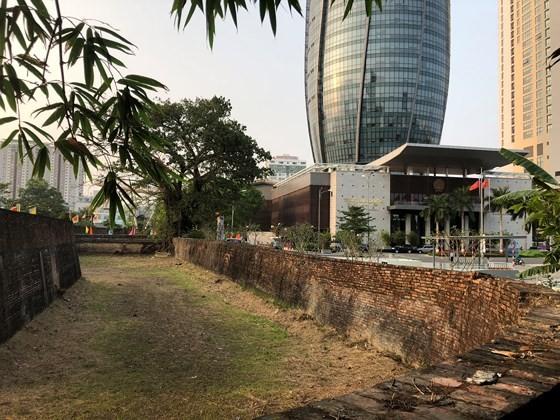 Thành Điện Hải được xếp hạng Di tích Quốc gia đặc biệt ảnh 5