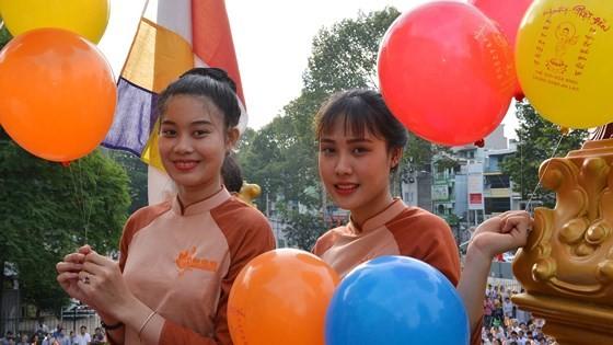 Phật giáo Việt Nam có nhiều đóng góp quan trọng vào sự phát triển của đất nước ảnh 4