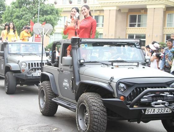 The 7th Buon Ma Thuot coffee festival kicks off with street festival ảnh 11