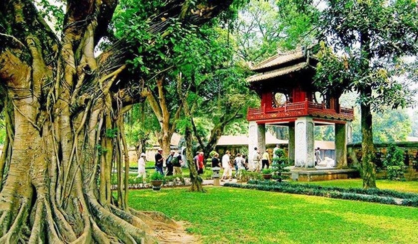Hanoi partners with CNN to promote tourism in global campaign ảnh 1