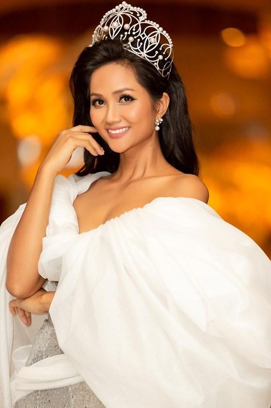 Miss Universe Vietnam beauty contest 2019 kicked off ảnh 2