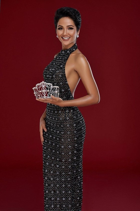 Miss Universe Vietnam beauty contest 2019 kicked off ảnh 1