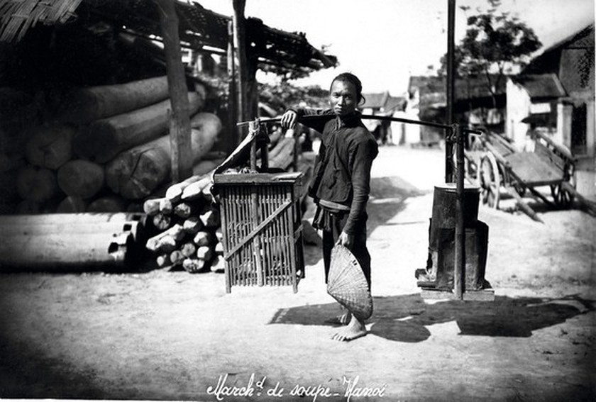 Exhibition on memories of street vendors' calls to be held in Hanoi ảnh 2