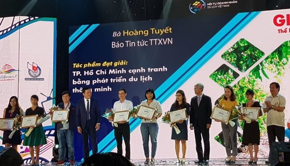15th International Travel Expo Ho Chi Minh City wrap ups ảnh 1