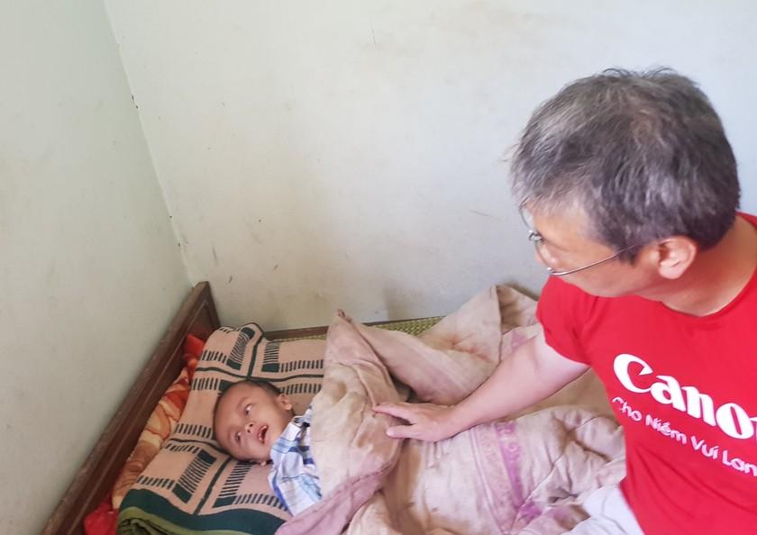 New charitable kindergarten inaugurated in Kon Tum province ảnh 1