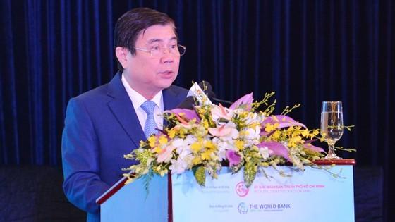 AI, essential solution for HCMC to transform into smart city ảnh 2