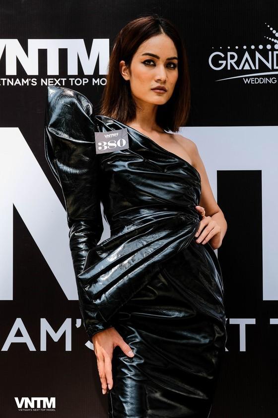 Model Vo Hoang Yen returns as host of Vietnam's Next Top Model 2019 ảnh 2