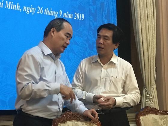 HCMC speeds up disbursement of public investment capital ảnh 1