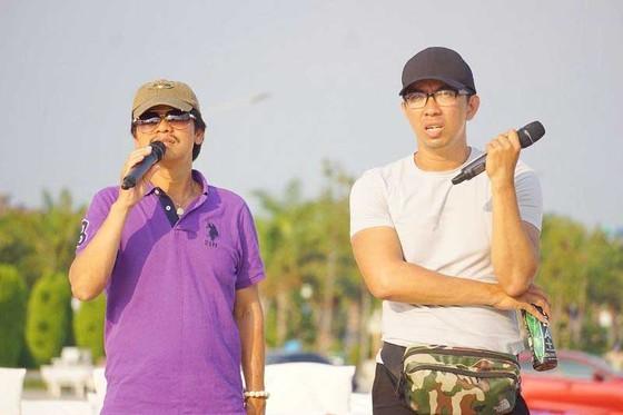 Kien Giang province's annual festival honors war hero Nguyen Trung Truc ảnh 4