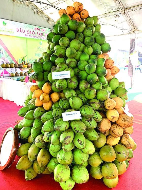 5th Ben Tre Coconut Festival opens ảnh 1