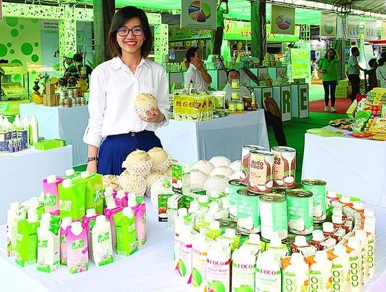 5th Ben Tre Coconut Festival opens ảnh 4