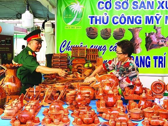 5th Ben Tre Coconut Festival opens ảnh 6