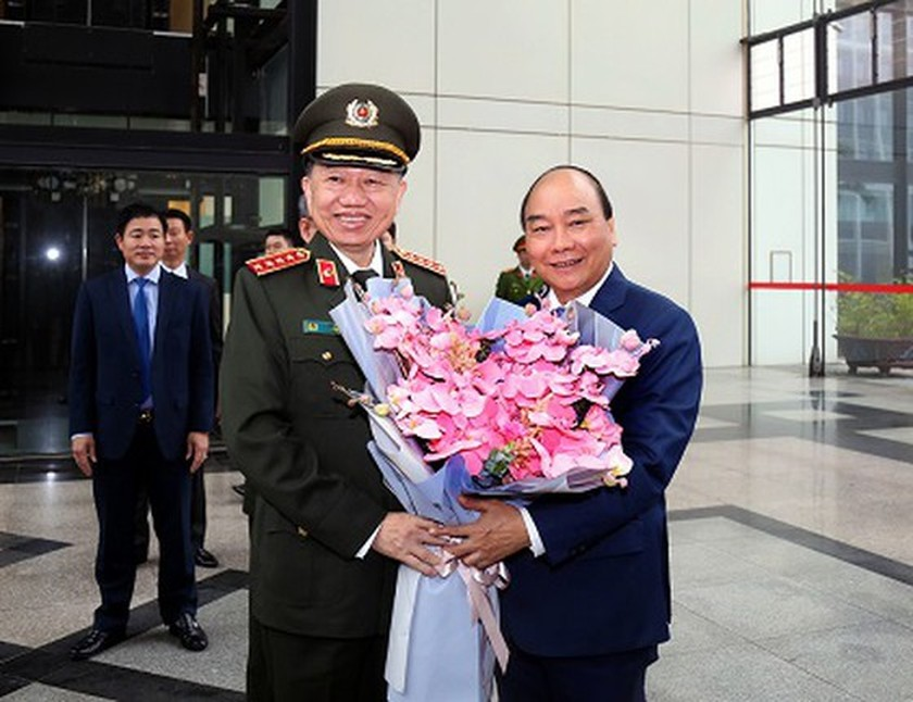 75th National Conference of Public Security Forces opens ảnh 2