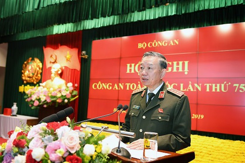 75th National Conference of Public Security Forces opens ảnh 3