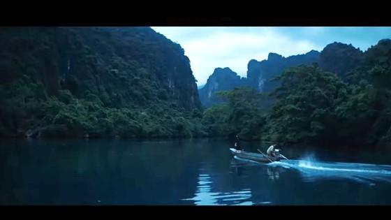"""Alan Walker's """"Alone pt.II"""" video filmed in Son Doong cave ảnh 1"""