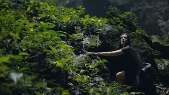 """Alan Walker's """"Alone pt.II"""" video filmed in Son Doong cave ảnh 2"""