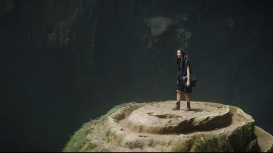 """Alan Walker's """"Alone pt.II"""" video filmed in Son Doong cave ảnh 3"""