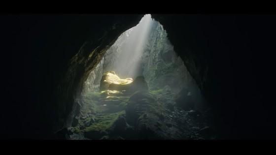 """Alan Walker's """"Alone pt.II"""" video filmed in Son Doong cave ảnh 5"""