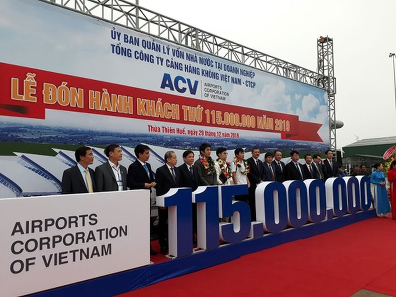 ACV starts work on US$97 mil terminal in Thua Thien-Hue ảnh 2