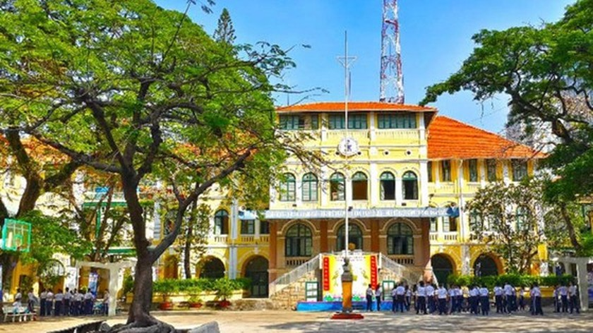 HCMC's ancient architectural works receive historic-cultural relic certificates ảnh 7