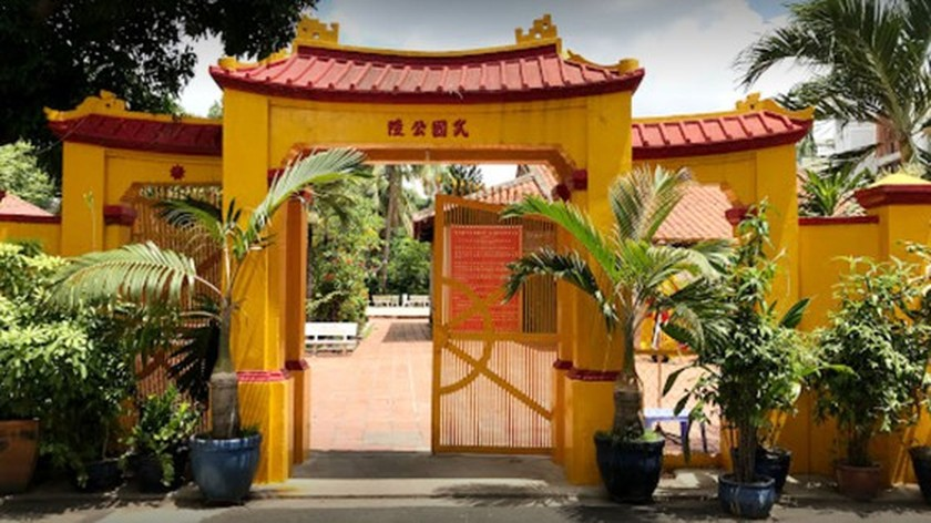 HCMC's ancient architectural works receive historic-cultural relic certificates ảnh 9