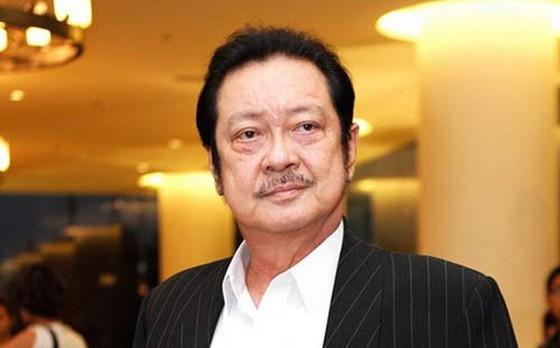 Legendary Vietnamese film star passes away ảnh 1