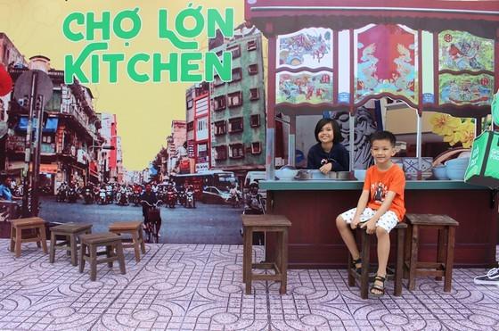 Taste of Chinatown in Cho Lon Kitchen ảnh 3