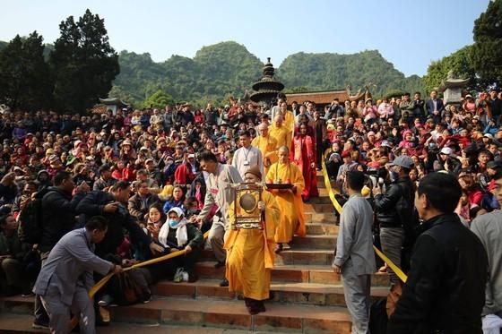 Huong Pagoda Festival 2020 officially opens ảnh 2