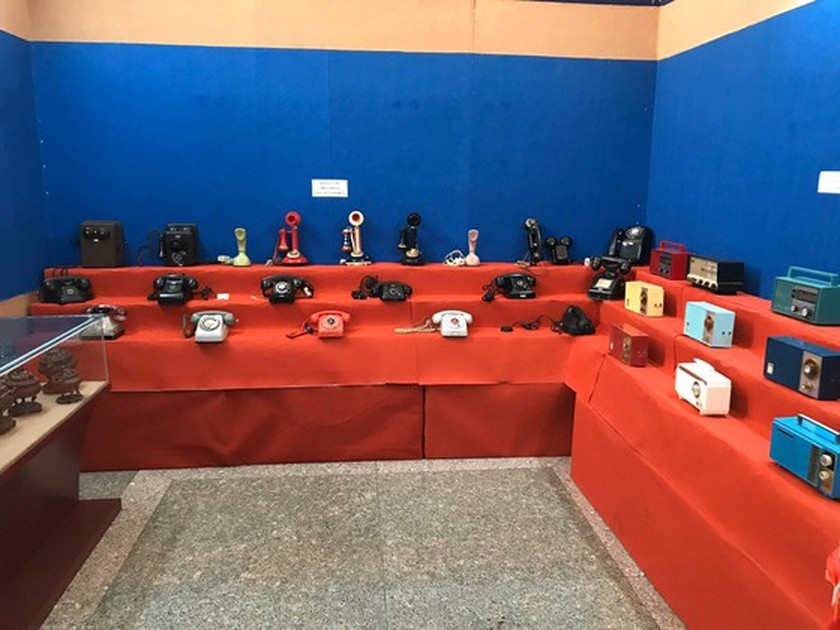 Antiques exhibition opens in An Giang ảnh 14