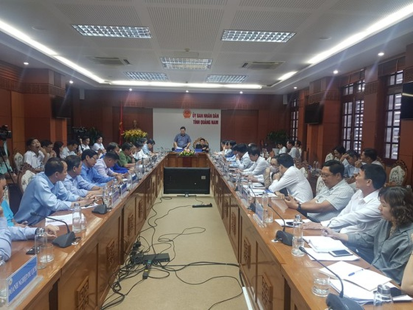 Quang Nam to launch promotional program to recover tourism from Covid-19 ảnh 1