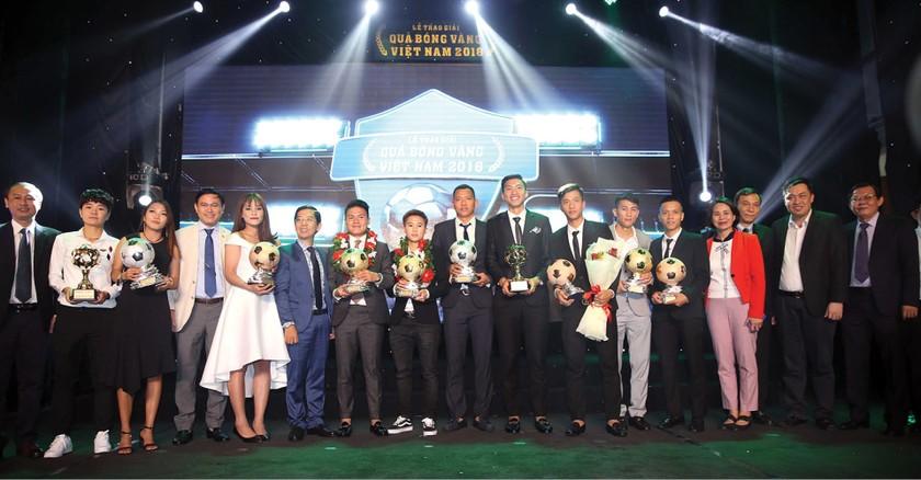 Saigon Giai Phong Newspaper celebrates 45th founding anniversary ảnh 4