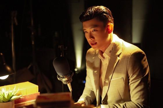 Music video honoring Vietnamese kindness hits 1 million views ảnh 1