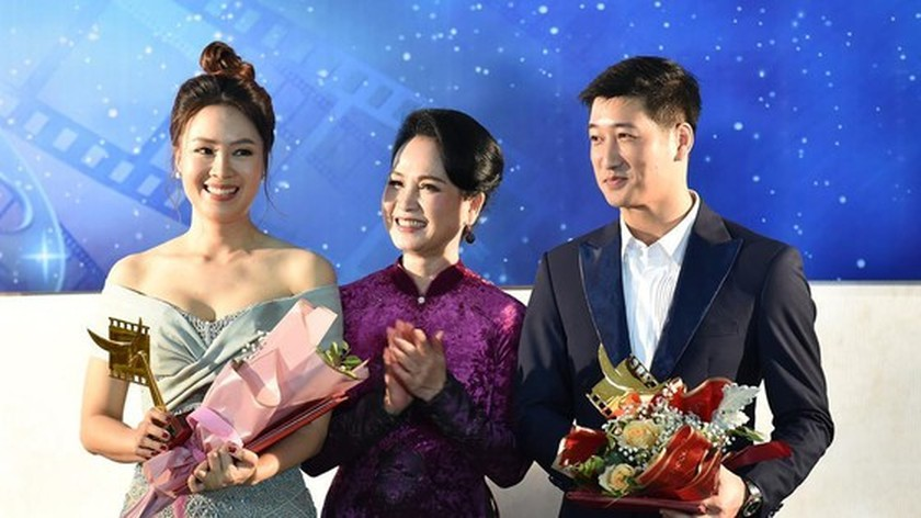 """""""The Happiness of Mother"""" scoops top prizes at Golden Kite Awards 2019 ảnh 1"""