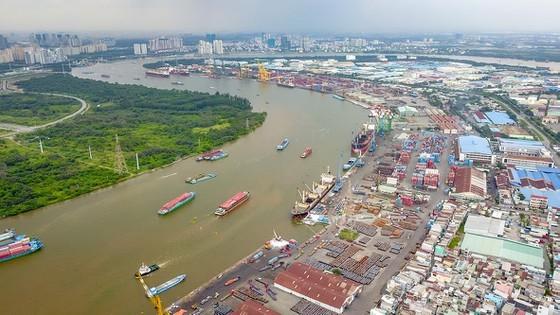 HCMC- The dynamic economic city ảnh 2