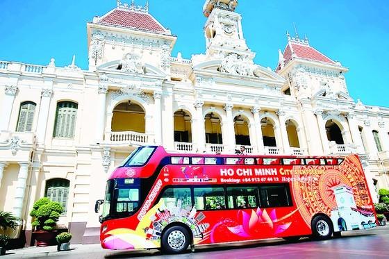 HCMC- The dynamic economic city ảnh 3