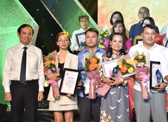 Sai Gon Giai Phong Newspaper scoops 9 prizes at HCMC Press Awards 2020 ảnh 2