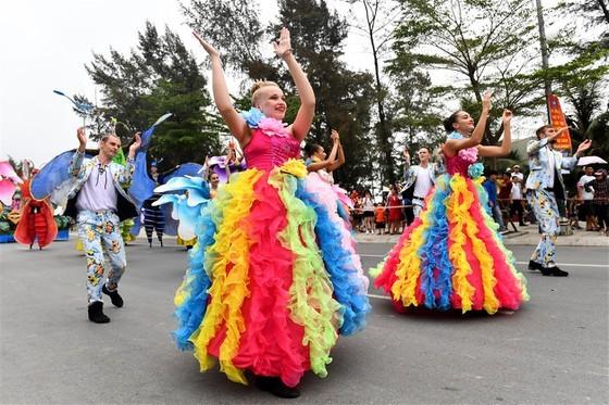 Sam Son Sea Tourism Festival 2020 opens ảnh 4