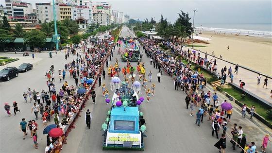 Sam Son Sea Tourism Festival 2020 opens ảnh 7